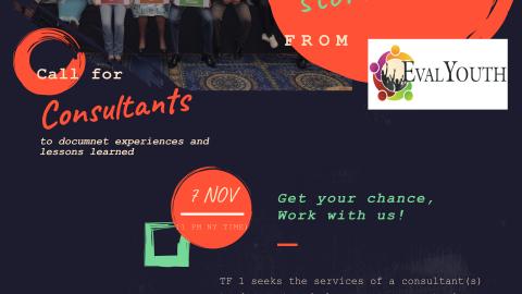 Consultoría para Documentar Experiencias y Lecciones Aprendidas