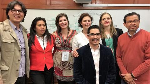 Nuevo Comité Ejecutivo de ReLAC