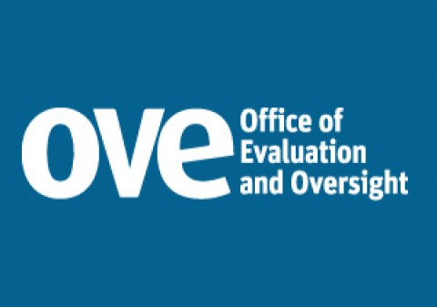 Oficina de Evaluación y Supervisión – OVE