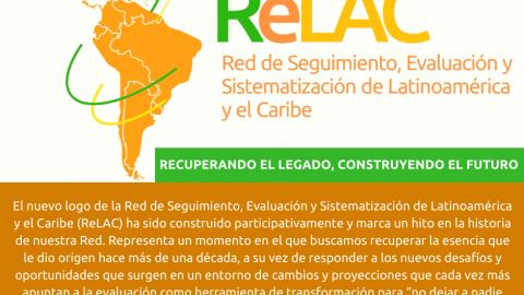 Nuevo Logo de Relac