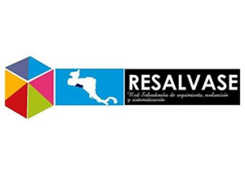 Red Salvadoreña de Seguimiento y Evaluación – RESALVASE