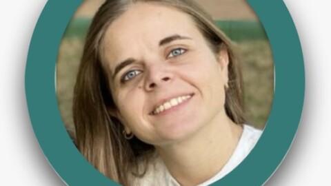 Andrea Wehrle Martínez