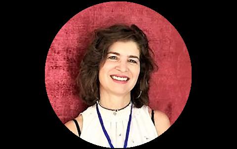 Silvia Salinas