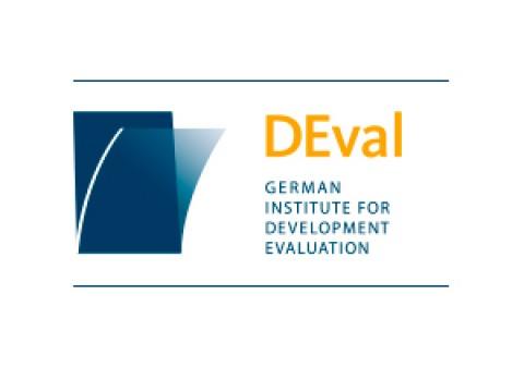 Instituto Alemán de Evaluación de la Cooperación para el Desarrollo  – DEval