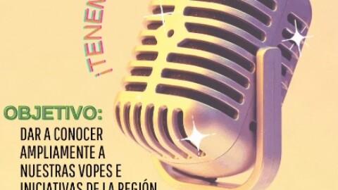 Conoce el Nuevo Podcast de cultura de la evaluación de la ReLAC